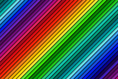 Αφηρημένο υπόβαθρο χρώματος Στοκ εικόνες με δικαίωμα ελεύθερης χρήσης