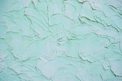 Αφηρημένο υπόβαθρο χρώματος aqua στοκ φωτογραφίες με δικαίωμα ελεύθερης χρήσης