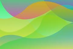 Αφηρημένο υπόβαθρο colorfull Στοκ φωτογραφίες με δικαίωμα ελεύθερης χρήσης