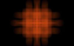 Αφηρημένο υπόβαθρο orenge Στοκ εικόνες με δικαίωμα ελεύθερης χρήσης