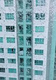 αφηρημένο φθινόπωρο Στοκ φωτογραφία με δικαίωμα ελεύθερης χρήσης