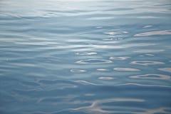 Αφηρημένο φυσικό υπόβαθρο νερού Στοκ εικόνες με δικαίωμα ελεύθερης χρήσης