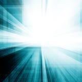 Αφηρημένο φως ακτίνων απεικόνιση αποθεμάτων