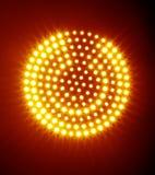 αφηρημένο φως ανασκόπησης Στοκ φωτογραφίες με δικαίωμα ελεύθερης χρήσης