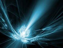 αφηρημένο φως ανασκόπησης διανυσματική απεικόνιση
