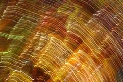 αφηρημένο φως Στοκ Φωτογραφίες
