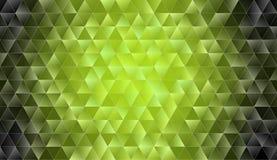 Αφηρημένο χαμηλός-πολυ τριγωνικό σύγχρονο υπόβαθρο διανυσματική απεικόνιση