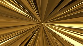 Αφηρημένο χρυσό υπόβαθρο σκηνής Στοκ εικόνα με δικαίωμα ελεύθερης χρήσης