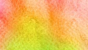 αφηρημένο χρωματισμένο χέρι w Στοκ Εικόνες