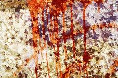 αφηρημένο χρώμα ανασκόπησης στοκ φωτογραφία με δικαίωμα ελεύθερης χρήσης