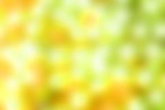 αφηρημένο χρώμα θαμπάδων ανα& Στοκ φωτογραφία με δικαίωμα ελεύθερης χρήσης