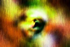 Αφηρημένο χρώμα υποβάθρου σύστασης Στοκ φωτογραφία με δικαίωμα ελεύθερης χρήσης