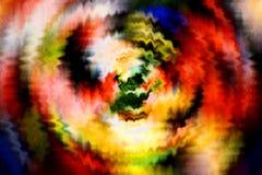 Αφηρημένο χρώμα υποβάθρου σύστασης Στοκ Φωτογραφία