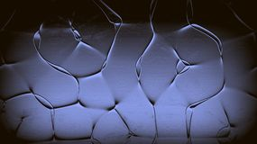 Αφηρημένο όμορφο υπόβαθρο γραμμών Ζωηρόχρωμη ταπετσαρία γραμμών Υπόβαθρα έργου τέχνης Μυστικός φωτισμός Στοκ Εικόνα