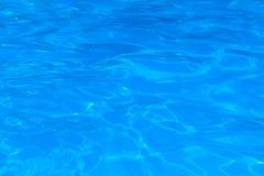 αφηρημένο ύδωρ ανασκόπησης Στοκ Φωτογραφίες