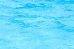 αφηρημένο ύδωρ ανασκόπησης Στοκ Εικόνες