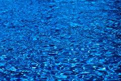 αφηρημένο ύδωρ επιφάνειας στοκ εικόνα
