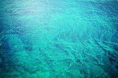 αφηρημένο ύδωρ ανασκόπησης Στοκ εικόνες με δικαίωμα ελεύθερης χρήσης