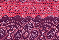 αφηρημένο floral ροζ ανασκόπησης Στοκ Φωτογραφίες