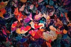 Αφηρημένο floral στοιχείο διακοσμήσεων, εκλεκτής ποιότητας υπόβαθρο στον κατασκευασμένο καμβά Σχέδιο για τον τάπητα, ταπετσαρία,  διανυσματική απεικόνιση