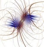 αφηρημένο fractal Στοκ Φωτογραφίες