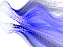 αφηρημένο fractal Στοκ Φωτογραφία