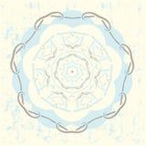 Αφηρημένο geometic σχέδιο απεικόνιση αποθεμάτων