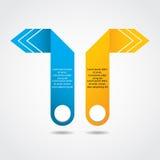 αφηρημένο origami Στοκ εικόνες με δικαίωμα ελεύθερης χρήσης