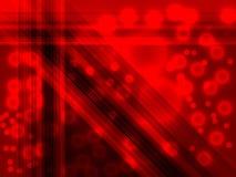 αφηρημένο techno απεικόνιση αποθεμάτων