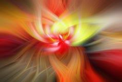 αφηρημένο twirl ανασκόπησης Στοκ εικόνα με δικαίωμα ελεύθερης χρήσης