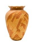 αφηρημένο vase προτύπων Στοκ φωτογραφία με δικαίωμα ελεύθερης χρήσης