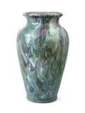 αφηρημένο vase προτύπων Στοκ Εικόνες