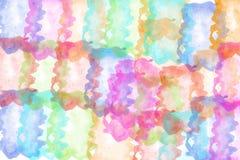 αφηρημένο watercolor ανασκόπησης διανυσματική απεικόνιση