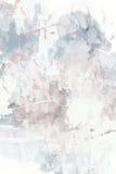 αφηρημένο watercolor ανασκόπησης grunge Στοκ Εικόνα