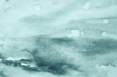 αφηρημένο watercolor σύστασης εγγ&r ελεύθερη απεικόνιση δικαιώματος