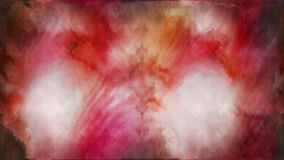 αφηρημένο watercolor απόθεμα βίντεο