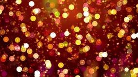 Αφθονία χρώματος φιλμ μικρού μήκους