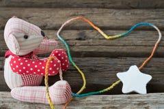 αφορτε την κούκλα το ξύλο Στοκ εικόνα με δικαίωμα ελεύθερης χρήσης