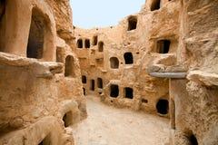 Αφρική Λιβύη nalut Στοκ Εικόνες