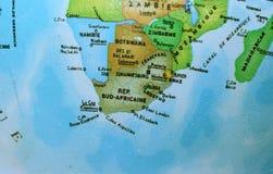 Αφρική Στοκ εικόνα με δικαίωμα ελεύθερης χρήσης