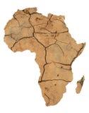 Αφρική Στοκ Φωτογραφία