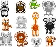 αφρικανικά ζώα