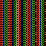 Αφρικανικά λωρίδες ελεύθερη απεικόνιση δικαιώματος