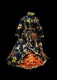 Αφρικανικό Μουσείο Τέχνης Στοκ Εικόνες