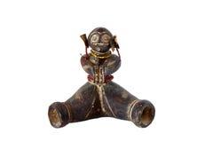 αφρικανικό χειροποίητο αντικείμενο Στοκ Φωτογραφίες