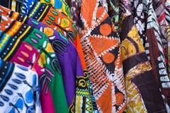 Αφρικανικό ύφος Στοκ Εικόνες