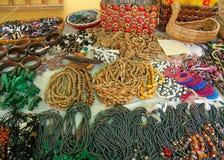 Αφρικανικό Jewelery Στοκ φωτογραφίες με δικαίωμα ελεύθερης χρήσης