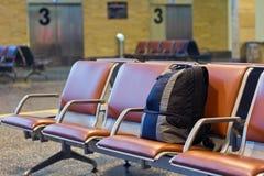 Αφύλακτη τσάντα Στοκ φωτογραφία με δικαίωμα ελεύθερης χρήσης