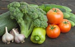 λαχανικά ζωής ακόμα Στοκ φωτογραφία με δικαίωμα ελεύθερης χρήσης