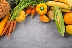 λαχανικά νωπών καρπών Στοκ φωτογραφία με δικαίωμα ελεύθερης χρήσης